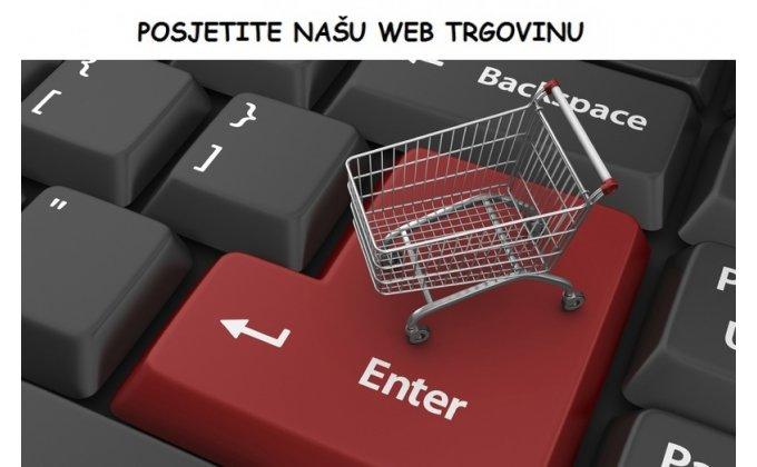 WEB TRGOVINA
